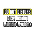 Busy Beating Multiple Myeloma