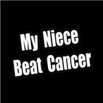 My Niece Beat Cancer