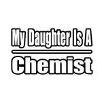 My Daughter Is A Chemist