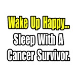 ...Sleep With a Cancer Survivor