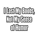 Breast Cancer Survivor Joke
