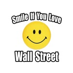 Smile...Love Wall Street