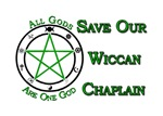 Save Our Wiccan Chaplain
