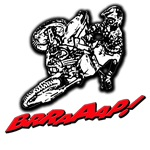Dirtbike Brraaap