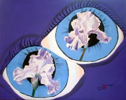 Eye-Ris Reflections