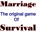 Marriage, The Original Game of Survival
