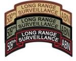 509th ABN LRS Scrolls- All Colors