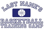 Last Name's Basketball Training Camp