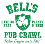 Bell's Irish Pub Crawl