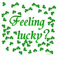 Feeling Lucky?