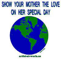Earth Day - Show the Love