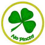 No Pinchy