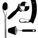 Classic Kitchen Tools