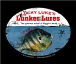 Lucky Luke's Lures