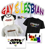 Gay & Lesbian Products