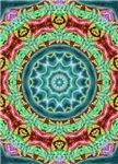 Kaleidoscopes/Mandelas