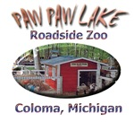 Paw Paw Lake Roadside Zoo
