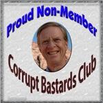 Proud Non-Member CBC