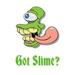 Got Slime