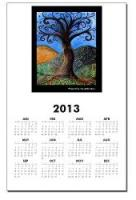 2013 Calendars