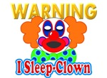Sleep Clown Design