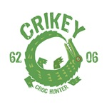 C for Crikey. 1962-2006