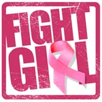 Fight Girl! Breast Cancer