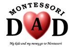 Montessori Dad (kids and money)