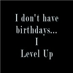Level Up - simple