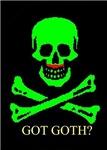 Got Goth? -