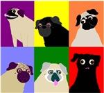 RainbowPugs