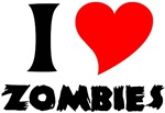 I heart Zombies