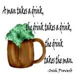 Drinking Proverb
