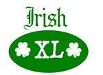 Irish - XL