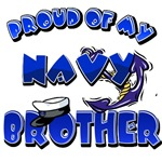 Proud of my Navy Brother
