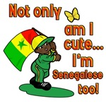 Cute and Senegalese too!