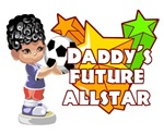 Daddy's Future Allstar
