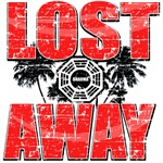 Lost Away design