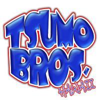 Tsumo Bros. Logowear