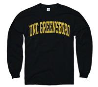 UNC-Greensboro Spartans