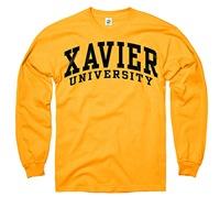 Xavier University of Louisiana Gold Rush