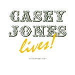 Casey Jones Lives!