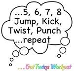 Twins Workout