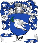 Zell Coat of Arms