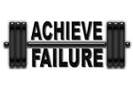 ACHIEVE FAILURE 6 WHEELS T-Shirts, Sweatshirts, an