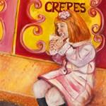 crepes square