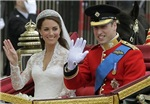 Prince William & Kate Middleton Royal Wedding
