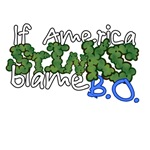 If America Stinks...