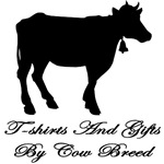 Cow T-shirts And Gift Ideas