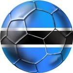 Botswana Soccer
